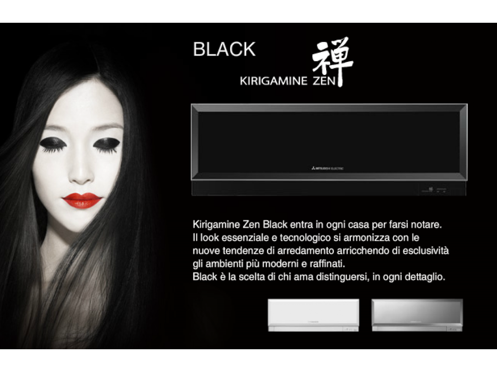mitsubishi-electric-kirigamine-zen-black