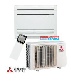Mitsubishi Electric MFZ-KJ50VE / MUFZ-KJ50VE