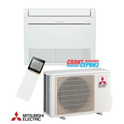 Климатик Mitsubishi Electric MFZ-KJ25VE / MUFZ-KJ25VE