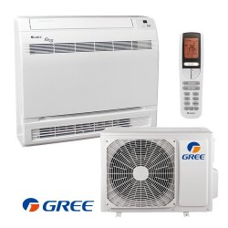 Климатик Gree GEH09AA-K3DNA1D, WiFi подов инвертор