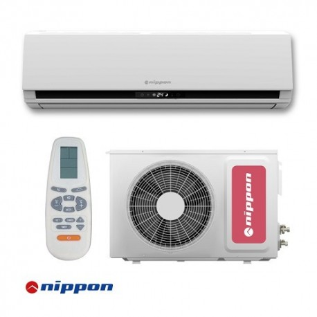 Nippon KFR 26DC LUX