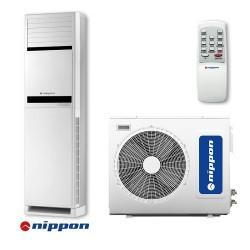 Колонен климатик Nippon KFR H34 CM