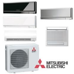 Mitsubishi Electric MXZ-2D53VA Външно тяло за мултисплит