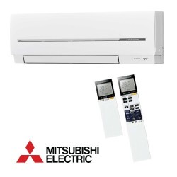 Mitsubishi Electric MSZ-SF25VE Вътрешно тяло