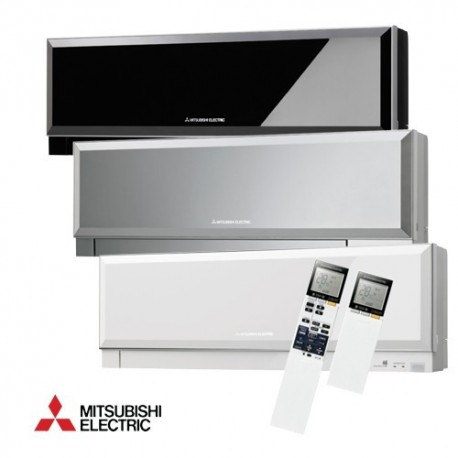 Mitsubishi Electric MSZ-EF25VE Вътрешно тяло