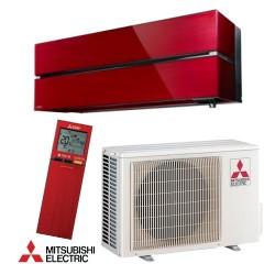 Климатик Mitsubishi Electric MSZ-LN25VG / MUZ-LN25VG