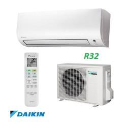 Daikin FTXP New Comfort