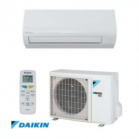 Daikin Bluevolution Сенсира