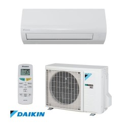 Климатик Daikin FTXF25A / RXF25A Bluevolution Sensira