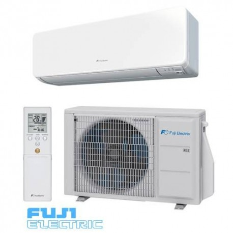 Fuji Electric RSG12KGTA / ROG12KGCA