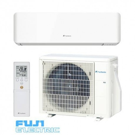Fuji Electric RSG12KMTA / ROG12KMTA