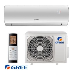 Gree GWH24ACE-K6DNA1A Fairy WiFi R32