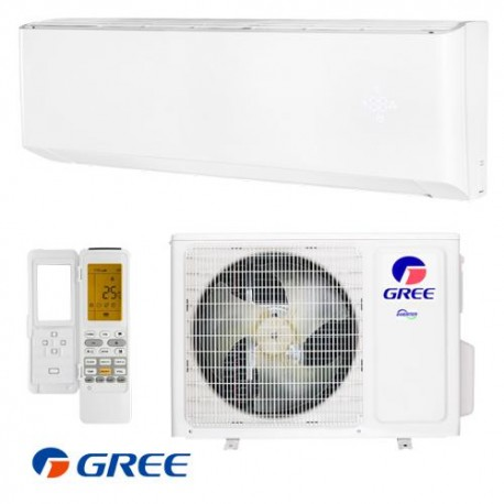 Климатик Gree Amber GWH12YD-S6DBA1A