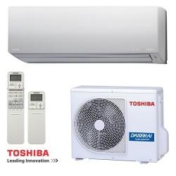 Toshiba Super Daiseikai 8 RAS-13G2KVP-E / RAS-13G2AVP-E