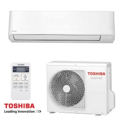 Климатик Toshiba Seiya RAS-13J2KVG-E / RAS-13J2AVG-E