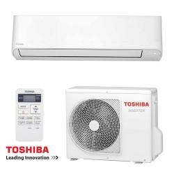 Климатик Toshiba Seyia RAS-10J2KVG-E / RAS-10J2AVG-E