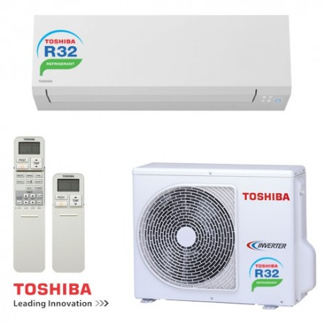Климатик Toshiba SHORAI EDGE RAS-22J2AVSG-E / RAS-B22J2KVSG-E R32