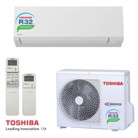 Климатик Toshiba SHORAI EDGE RAS-13J2AVSG-E / RAS-B13J2KVSG-E R32