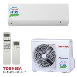 Климатик Toshiba SHORAI EDGE RAS-10J2AVSG-E / RAS-B10J2KVSG-E R32