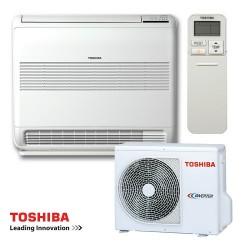 Toshiba Bi-flow RAS-B18UFV-E / RAS-18N3AV2-E
