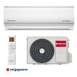 Nippon KFR 09DCA ECO POWERFUL