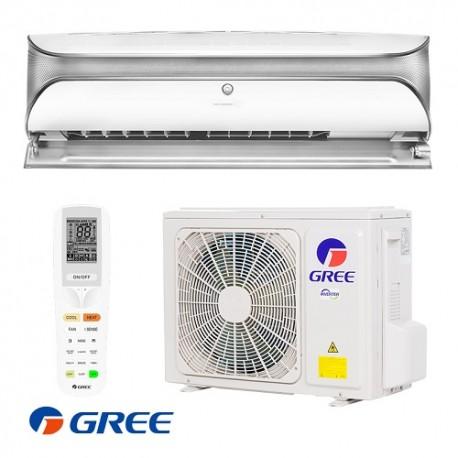 Климатик Gree Soyal GWH09AKC-K6DNA1A