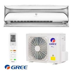 Климатик Gree Soyal GWH12AKC-K6DNA1A