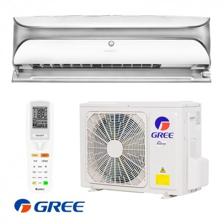 Климатик Gree Soyal GWH18AKC-K6DNA1A