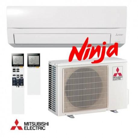 Климатик Mitsubishi Electric MSZ-FT25VG / MUZ-FT25VGHZ