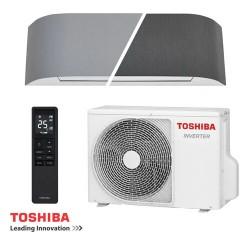 Климатик Toshiba HAORI RAS-B10N4KVRG-E / RAS-10J2AVSG-E1