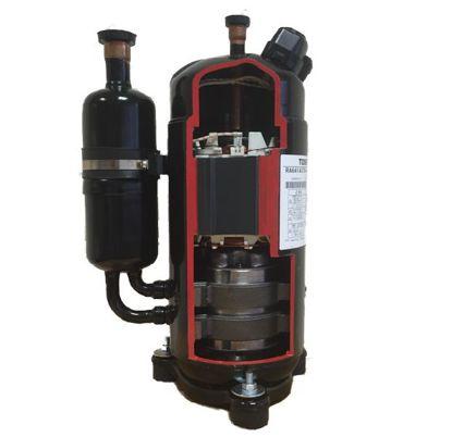 toshiba-twin-rotary-compressor