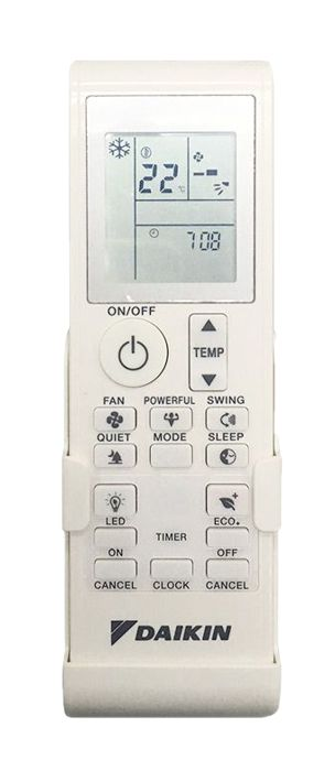 daikin-new-sensira-remote