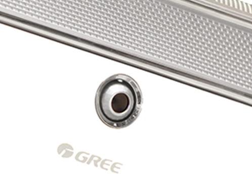 gree soyal eye sensor