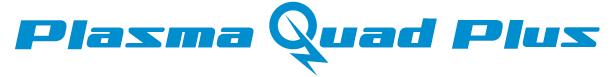plasma quad logo