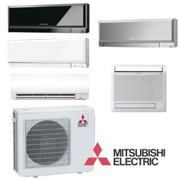 multisplit-mitsubishi-electric