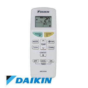 daikin-sensira-remote