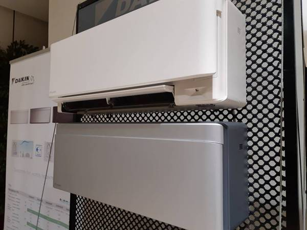 daikin stylish design