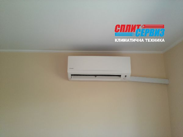 Монтаж на климатик Daikin FTXB35C2V1B