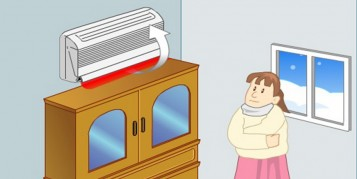 Избор на място за монтаж на климатика | Къде да монтираме климатика