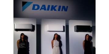 Daikin Stylish FTXA - Новото предизвикателство от Daikin